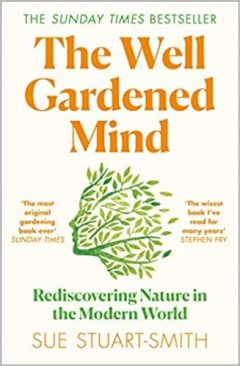 well gardened mind book cover